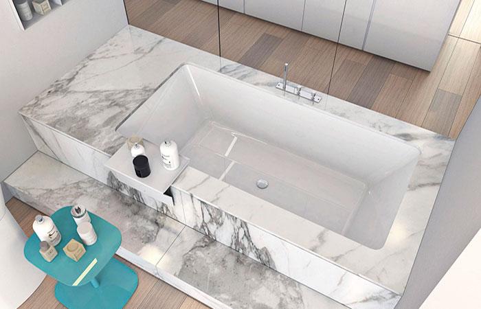 bañeras-de-marmol