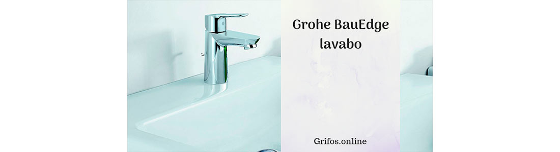 Grohe-BauEdge-para-lavabo