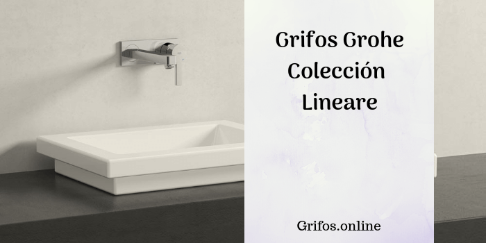 Grohe-lineare