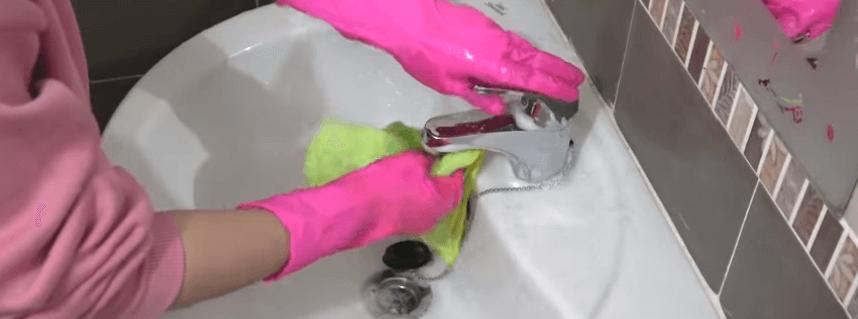 Limpiar el Cuarto de Baño. Guía Paso a paso ¡Check List ...