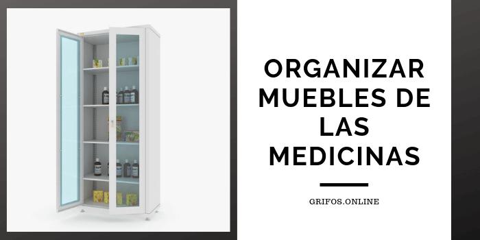 MUEBLE-MEDICINAS